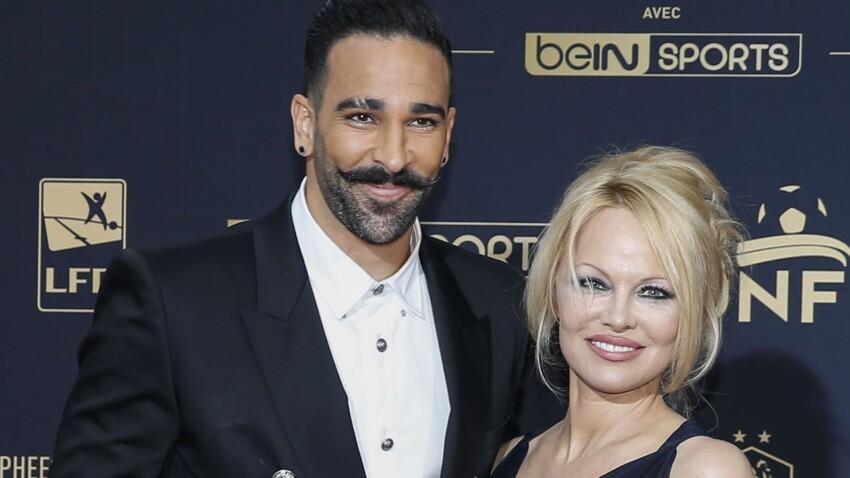 Adil Rami accusé de violences contre Pamela Anderson : il affirme avoir la preuve de son innocence