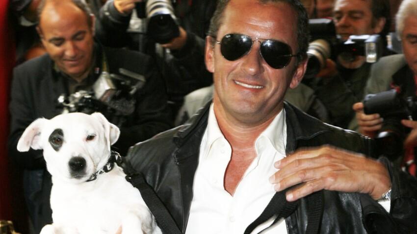 Christophe Dechavanne en deuil : son message bouleversant à Adeck