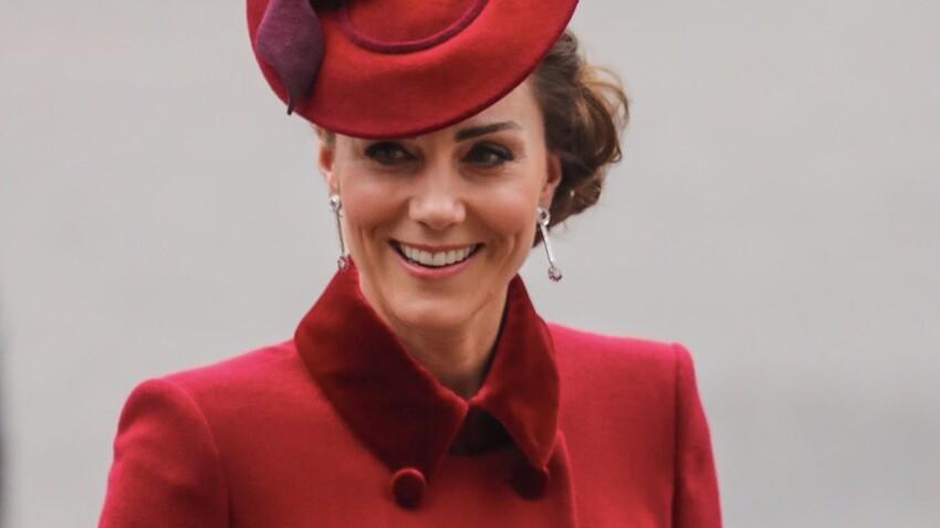 """Les confidences de Kate Middleton sur son confinement """"difficile"""""""