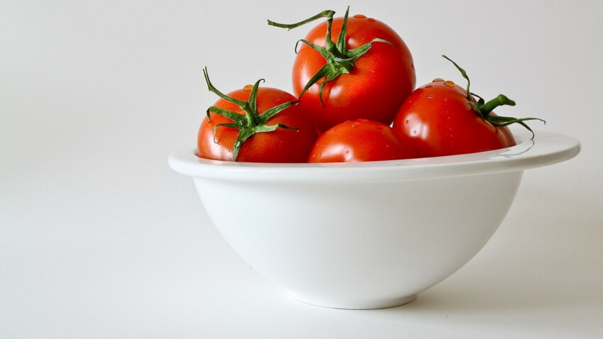 Comment faire de la purée de tomates maison ?