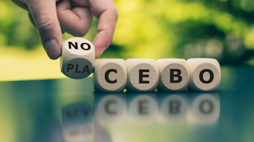 L'effet placebo est-il un leurre?
