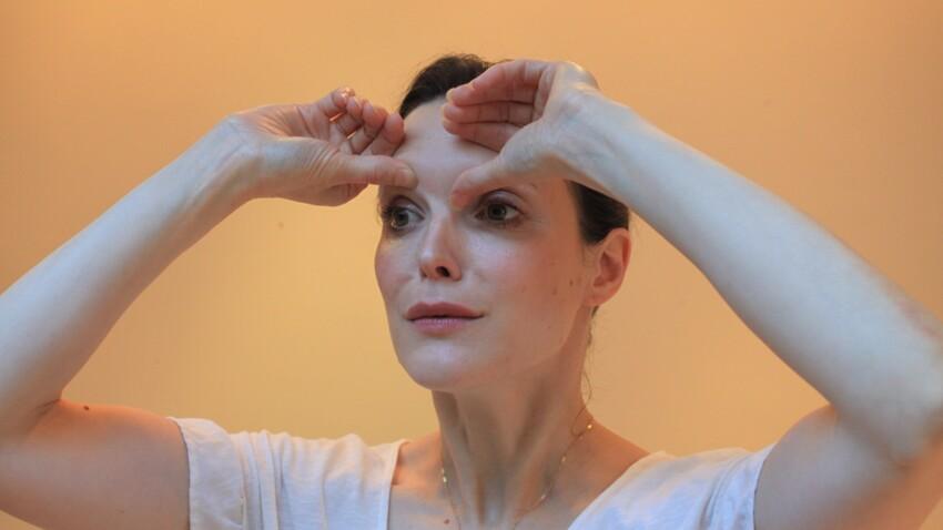 Yoga du visage : le réflexe jeunesse