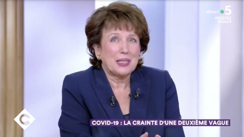 """""""On est dans la merde"""" : Roselyne Bachelot pessimiste face au coronavirus"""