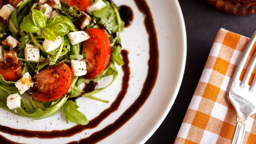 Nos meilleures recettes de salades légères et originales