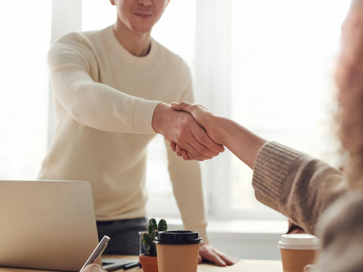 5 conseils pour bien préparer son entretien d'embauche : Femme Actuelle Le MAG 2