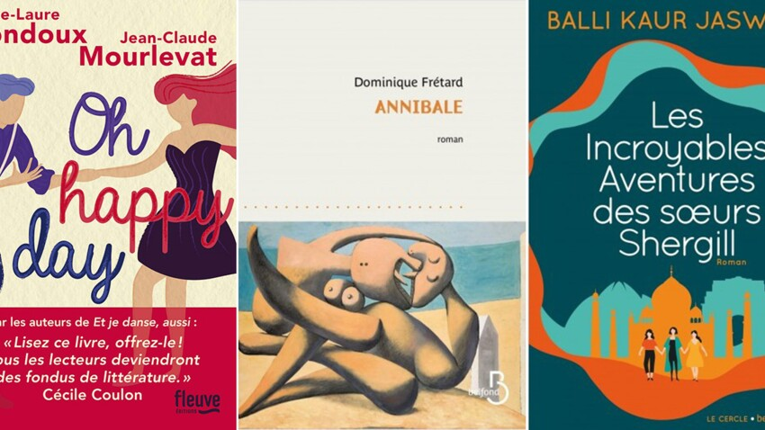 8 romans à lire absolument cet été