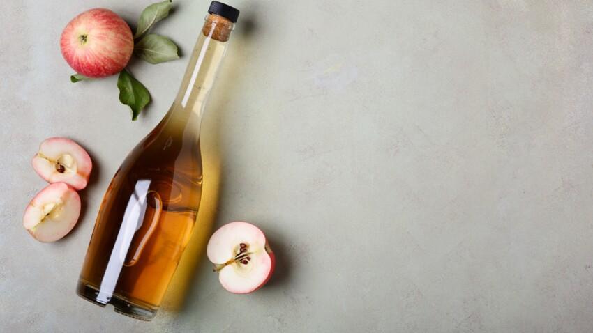5 atouts santé du vinaigre