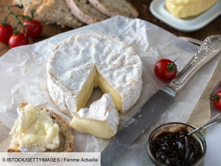 Camembert, cidre, andouille… Les produits stars de Bretagne et Normandie