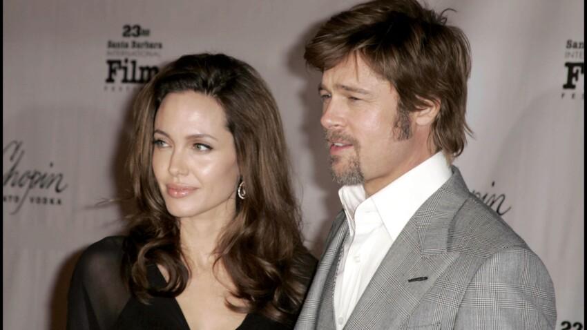 Angelina Jolie  : l'actrice ne regrette pas son divorce avec Brad Pitt