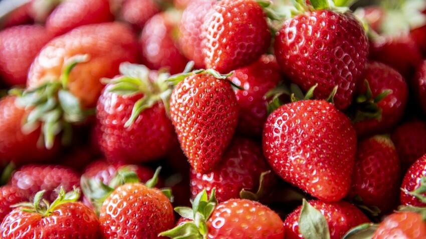 Comment cuisiner les fraises : nos recettes faciles et originales