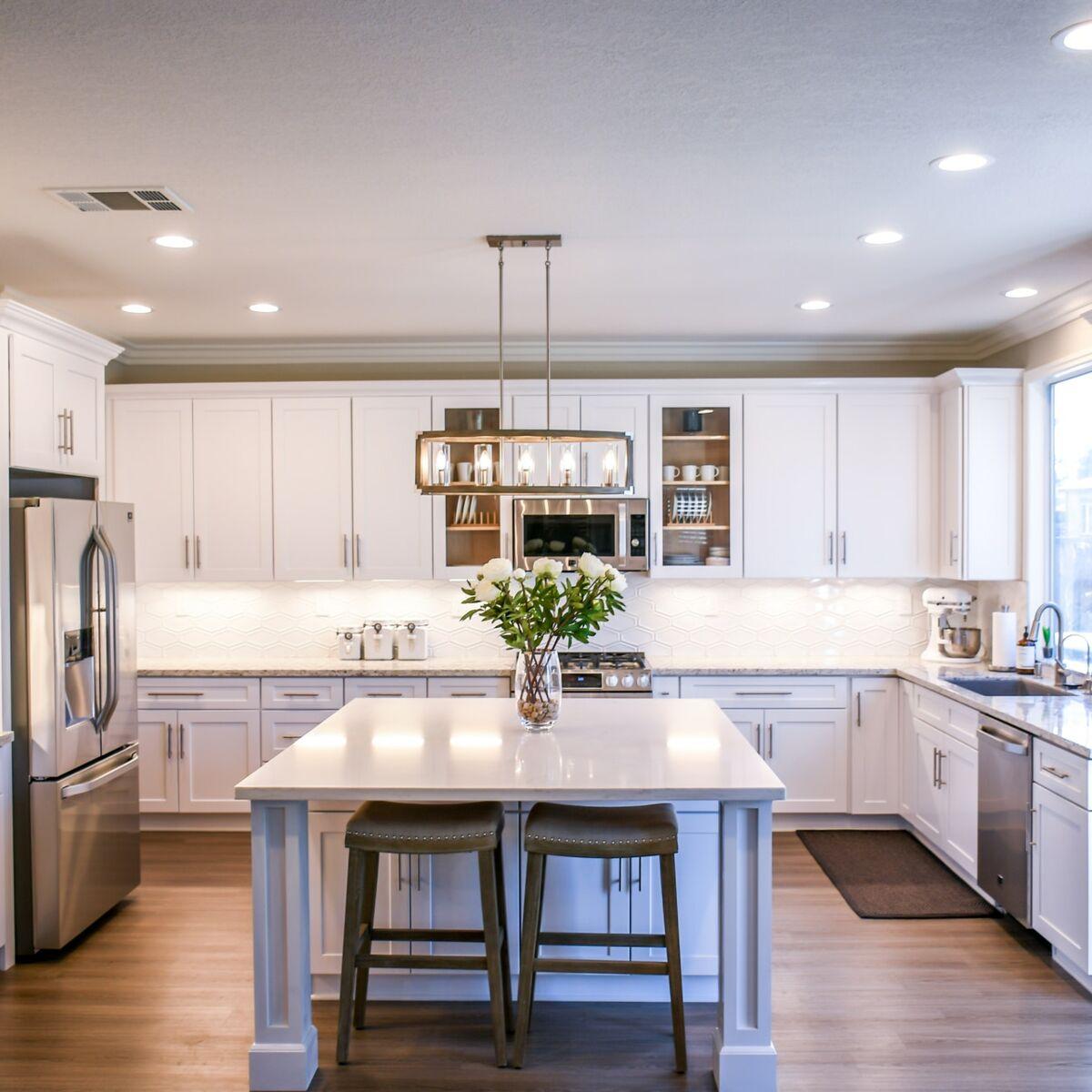 15 conseils pour bien meubler sa cuisine : Femme Actuelle Le MAG