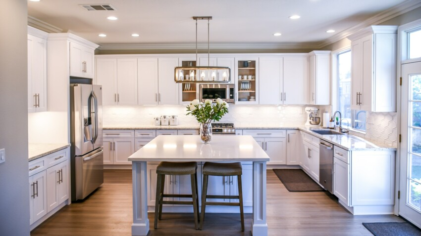 5 conseils pour bien meubler sa cuisine
