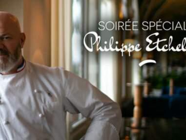Philippe Etchebest : les meilleures recettes du chef