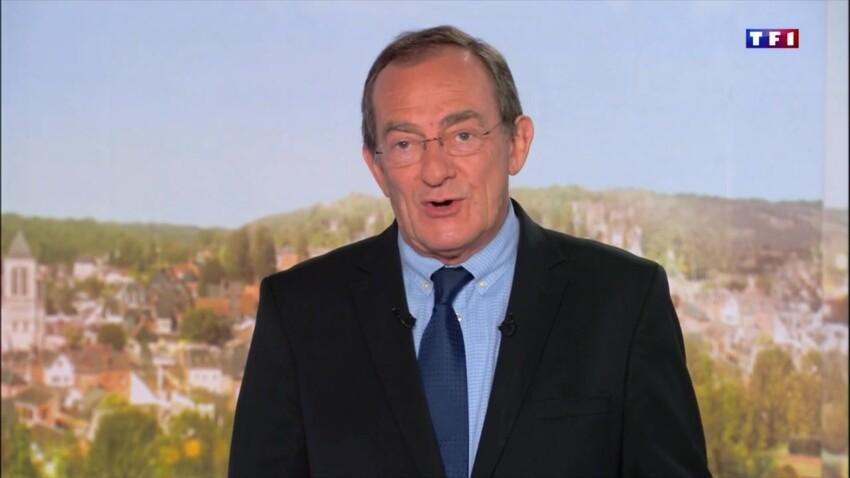 Jean-Pierre Pernaut : son nouveau coup de gueule lors de son journal télévisé