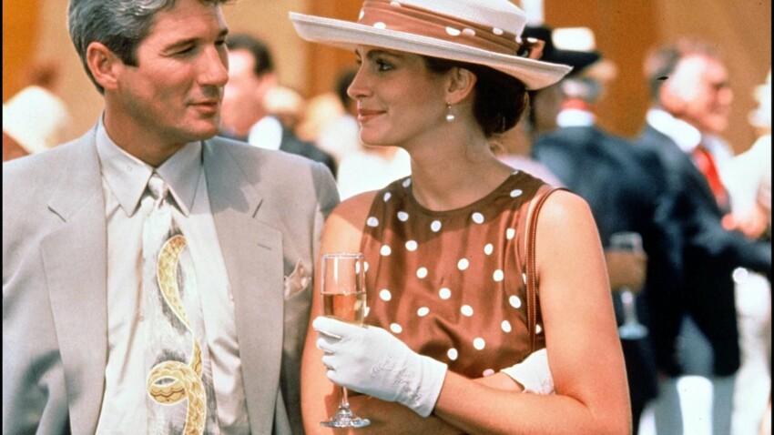 """""""Pretty Woman"""" : Richard Gere, Julia Roberts, avec qui sont-ils en couple dans la vie ?"""