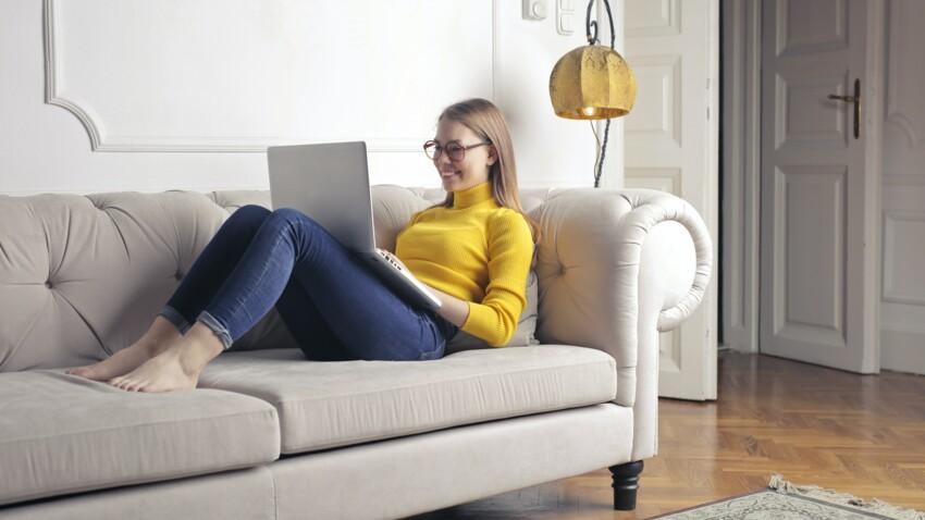 Sédentarité : comment compenser quand on passe la journée assis ?