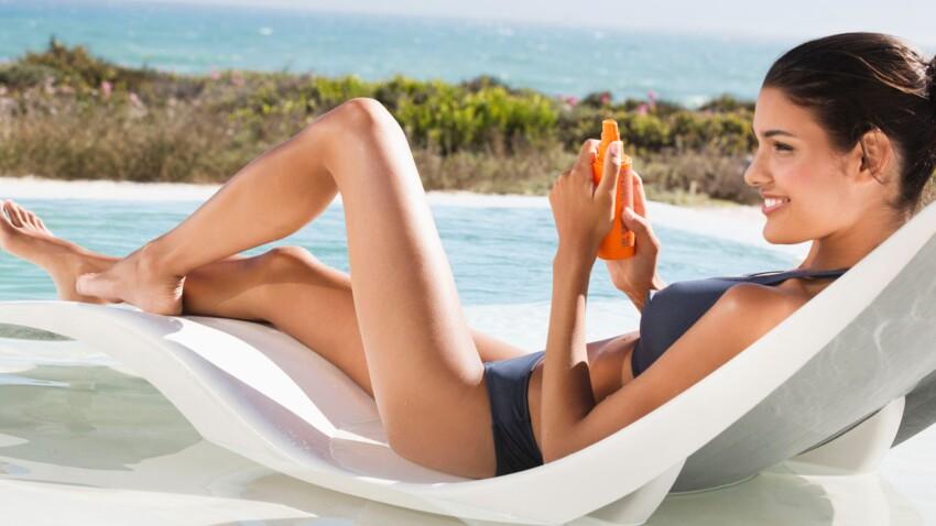 Crèmes solaires : le top des plus efficaces et moins polluantes selon UFC Que-Choisir