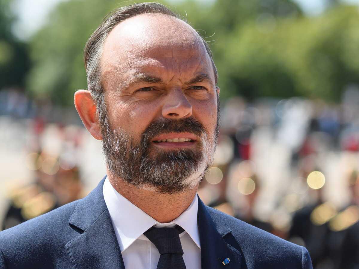 Edouard Philippe pressé de quitter le gouvernement ? Cette phrase qui étonne : Femme Actuelle Le MAG 2