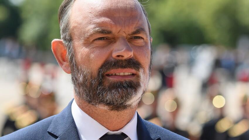 Edouard Philippe pressé de quitter le gouvernement ? Cette phrase qui étonne