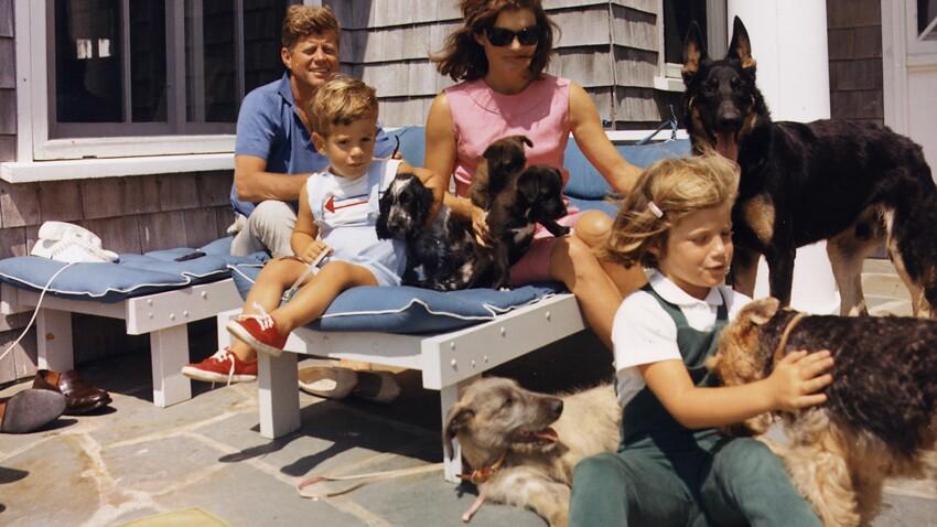 Quand John F. Kennedy passait ses vacances au cap Cod