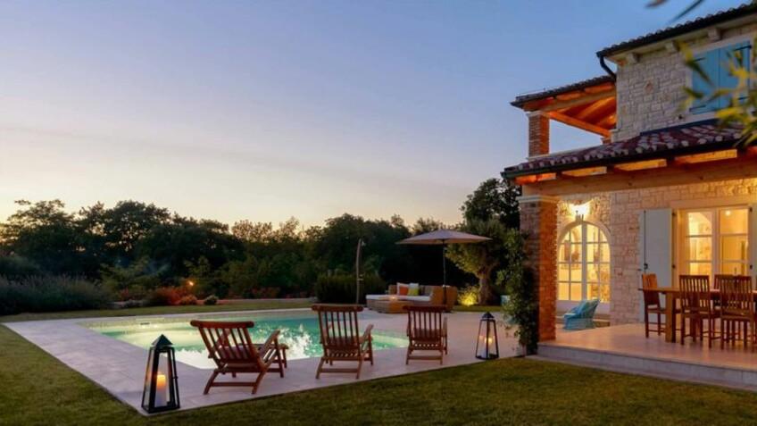 Arnaque à la location de vacances : elle réserve une villa à 5.600 euros... qui n'existe pas !