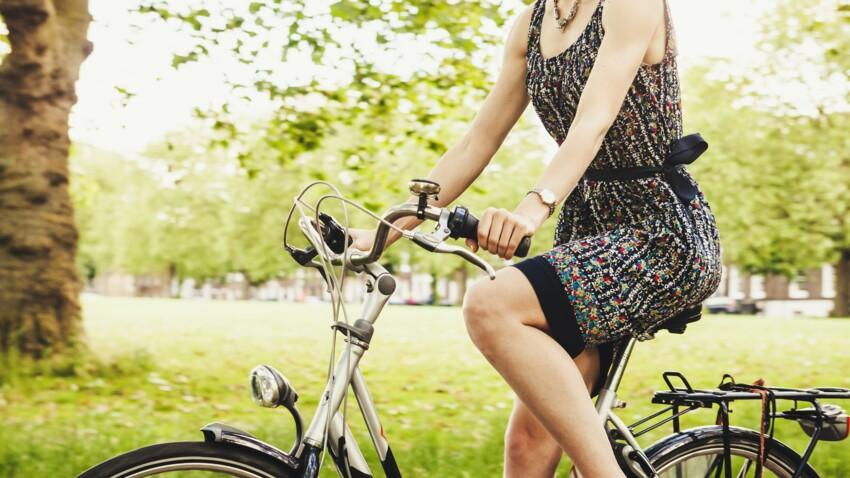 Cyclisme : comment perdre du poids grâce au vélo ?