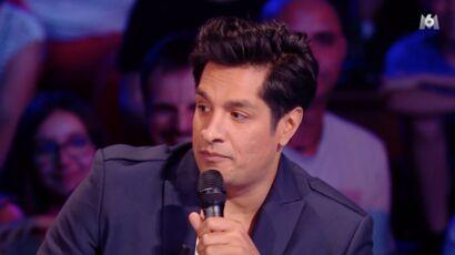 """Hélène Ségara : cette blague vexante de Sugar Sammy dans """"La France a un incroyable talent"""""""