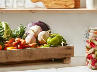Chou-rave, chou-feur, chou kale... Nos meilleures recettes de choux