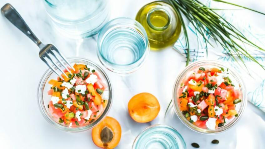Cuites ou crues, sucrées ou salées, 60 recettes à l'abricot pour se régaler