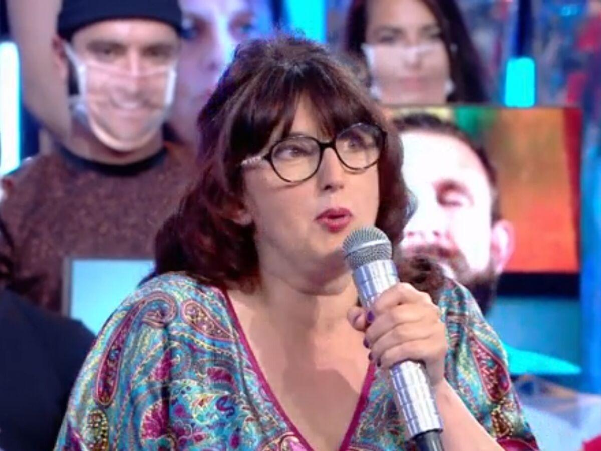 """""""N'oubliez pas les paroles"""" : Nagui se moque lourdement de la nouvelle maestro : Femme Actuelle Le MAG 2"""