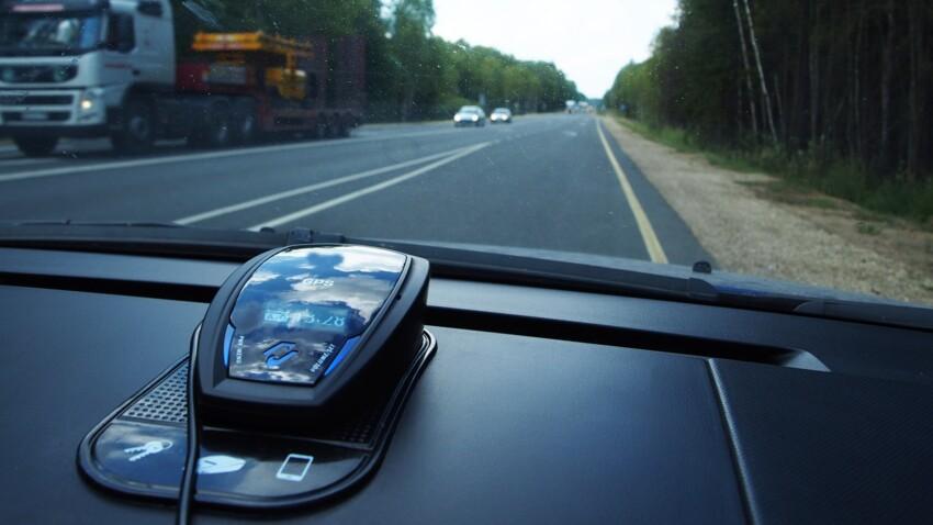 De nouvelles voitures radars sur les routes !
