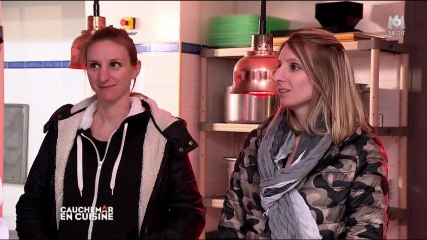 """""""Cauchemar en cuisine"""" : les internautes scandalisés par l'attitude de deux candidates envers leur soeur"""