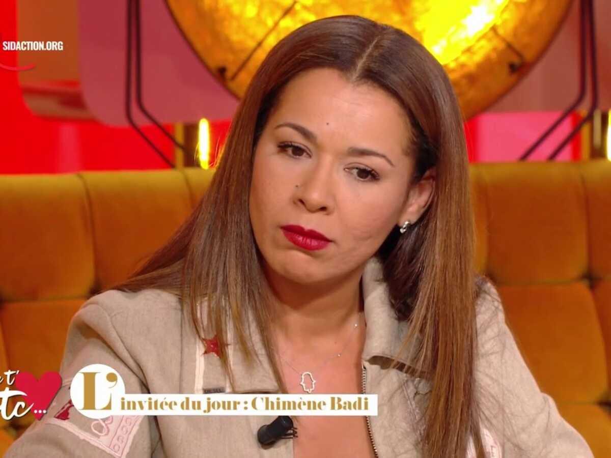 Chimène Badi : ses rares confidences sur son compagnon : Femme Actuelle Le MAG 2