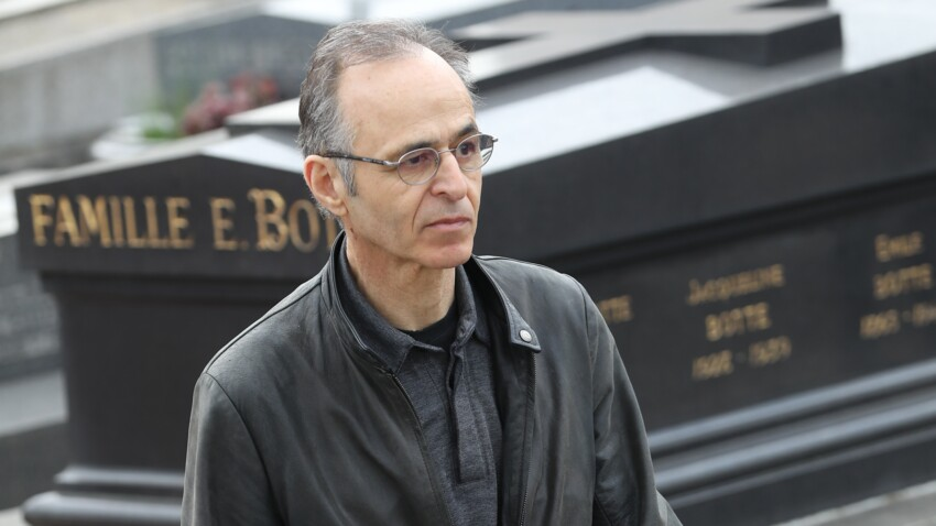 Jean-Jacques Goldman en deuil : Claude Le Péron est mort