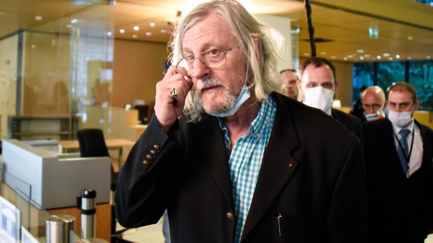 Dépistage, hydroxychloroquine : Didier Raoult s'en prend à la stratégie française face au coronavirus devant la Commission d'enquête