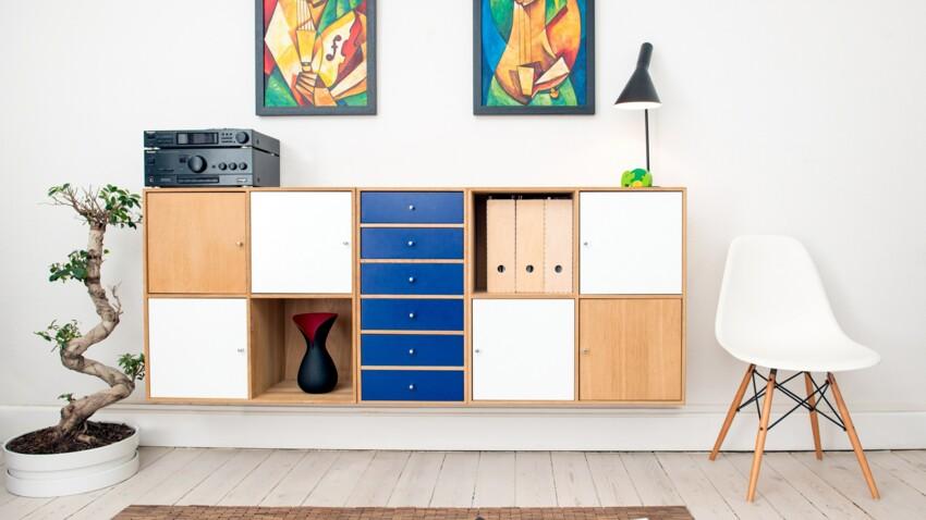 IKEA : toutes nos astuces pour personnaliser la bibliothèque Billy