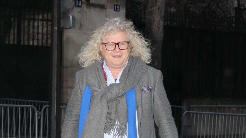 Pierre-Jean Chalençon : que faisait-il à l'anniversaire de Jean-Marie Le Pen ? Il s'explique