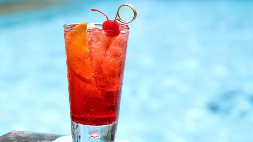 Nos meilleures recettes de mocktails sans alcool pour les apéros d'été