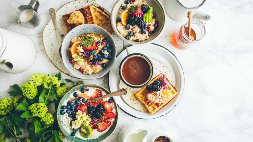 Petit-déjeuner : vaut-il mieux manger salé ou sucré le matin pour perdre du poids ?