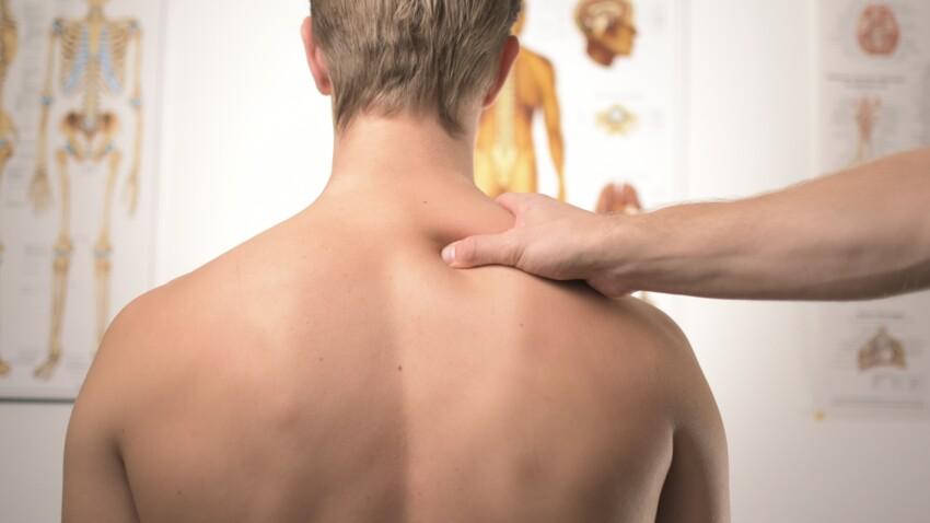Spondylolisthésis lombaire : d'où vient ce mal de dos et comment le soulager ?