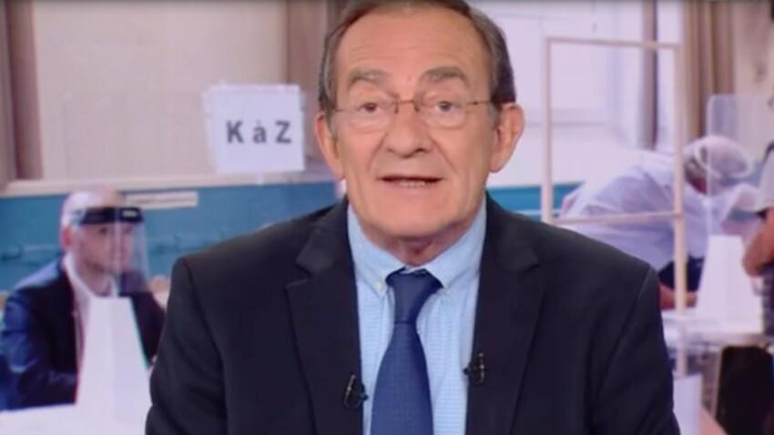 Municipales 2020 : Jean-Pierre Pernaut tacle des électeurs dans son JT
