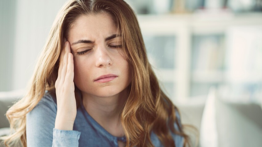 Migraine : 5 réflexes à adopter en cas de crise