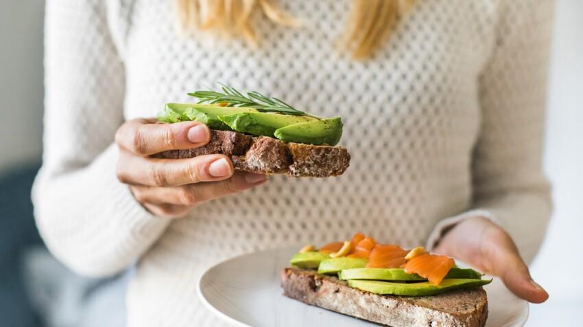 Les bienfaits étonnants du gras pour la santé