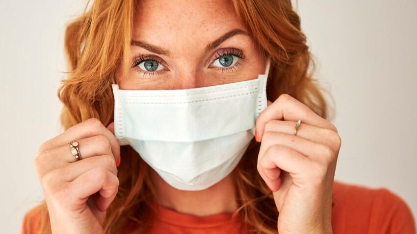 3 astuces incontournables pour fixer son maquillage quand on porte un masque (et nos produits préférés)