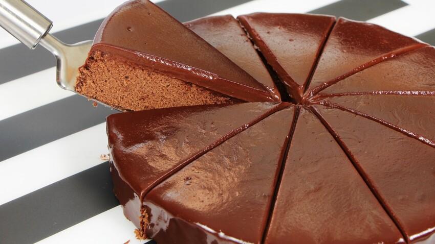 La recette du gâteau au chocolat à 50 calories qui fait fureur sur Internet