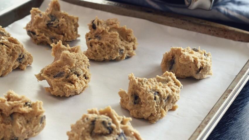 Ben and Jerry's dévoile sa fameuse recette du cookie dough