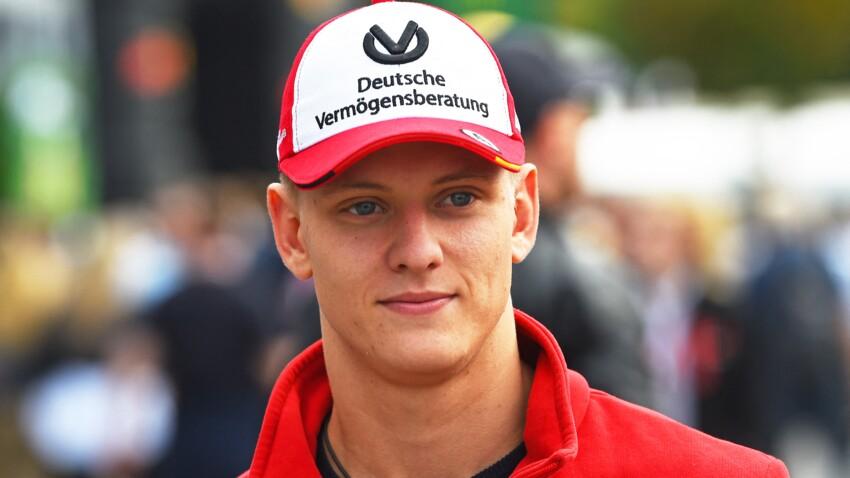 """Mick, le fils de Michael Schumacher sort du silence : """"Il est toujours mon père en premier lieu"""""""