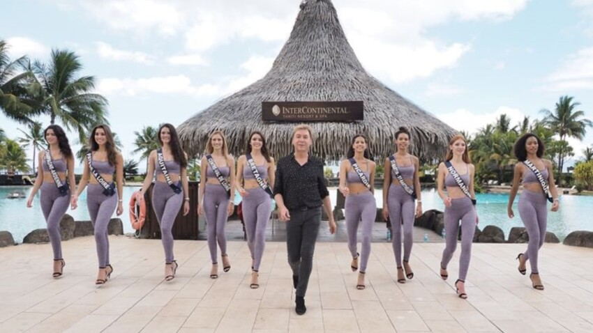 Miss France 2020 : l'élection Miss Tahiti annulée à cause du coronavirus