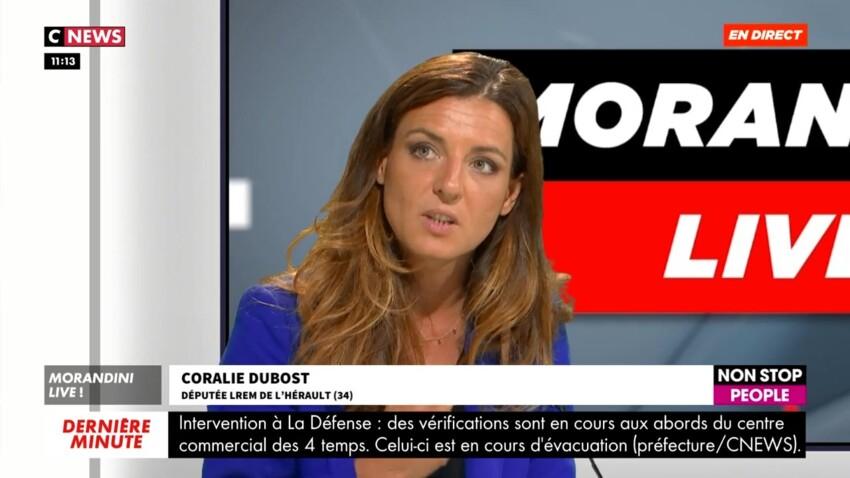 Coralie Dubost : le coup de gueule de la compagne d'Olivier Véran