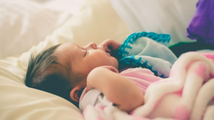 Quelle est la température idéale dans la chambre d'un bébé ?
